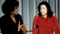 Michael And Oprah 21st Anniversary
