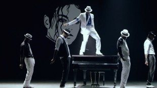 P-Square's 'Personally' Tribute To Michael