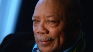 Estate May Appeal Quincy Jones Award