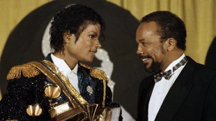 Quincy Jones Wins Courtcase