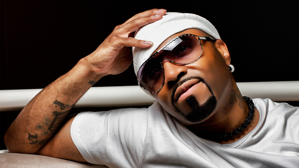 Teddy Riley Shares 'Dangerous' Moments