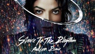 'Slave To The Rhythm' Remix Available