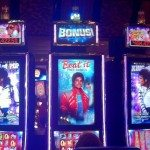 Bally Introduces 2nd MJ Slot Machine