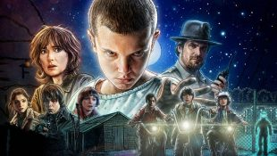 'Stranger Things' Season 2 Is A Thriller!