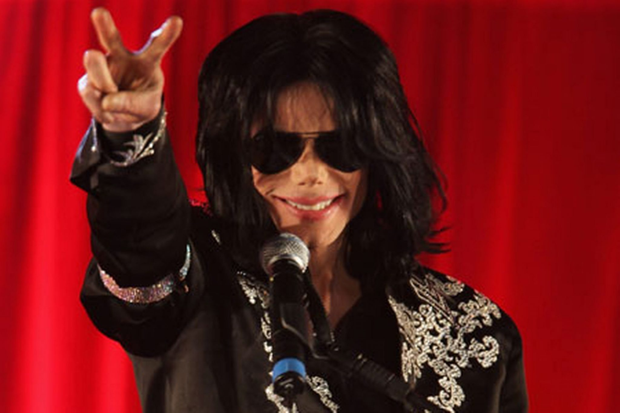 'This Is It' Tribute By 8-Point Rose | Michael Jackson World Network
