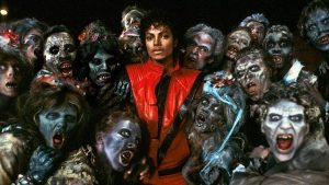 'Thriller 3D' At The Venice Film Festival
