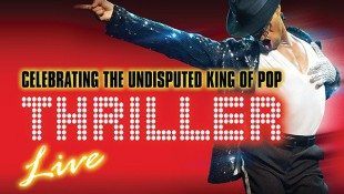 'Thriller Live' Latest Dates