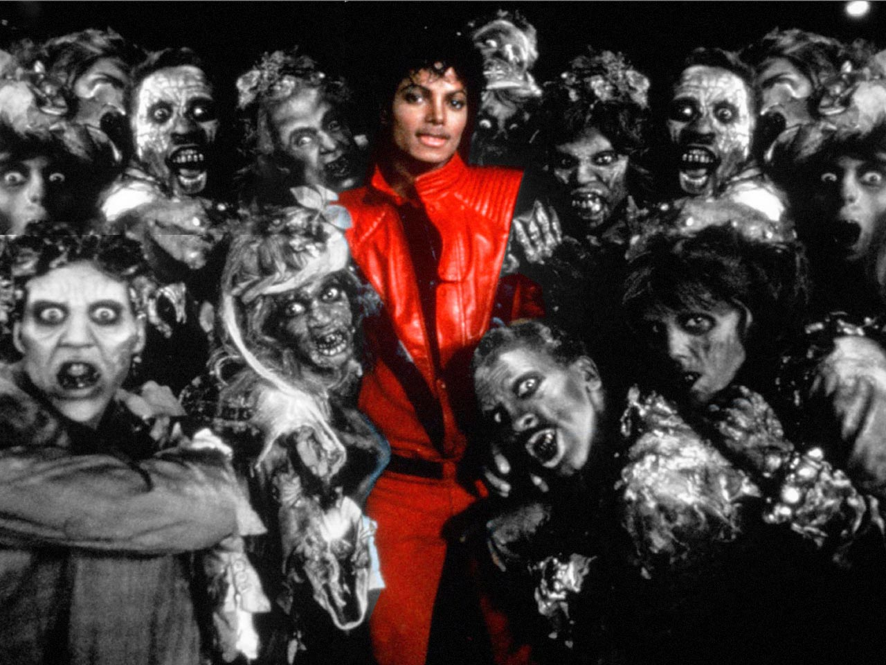 Working With Mj On Thriller Michael Jackson World Network