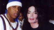 Jay Z's Tribute To Michael