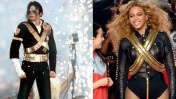 Beyoncé's Tribute To Michael At Super Bowl