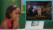 Kids React To Michael Jackson