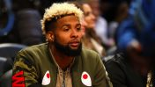 Odell Beckham Has Michael Jackson Tattoo