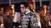 Michael Jackson And The Number 7