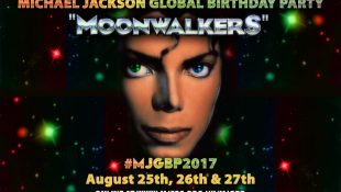 Michael Jackson Video Party