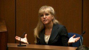 Attorney Kathy Jorrie Testifies