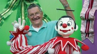 Bob Baker Legendary Puppeteer Passes Away