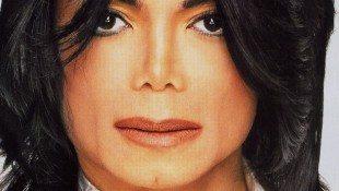 MJ On Greatest American List
