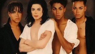 3T Pay Tribute To Uncle Michael