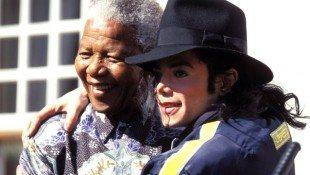 """""""That's Madiba – Grandfather!"""""""
