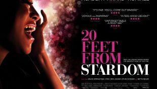 Stars From '20 Feet From Stardom' Talk Michael