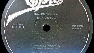 'This Place Hotel' By Just Beat It!