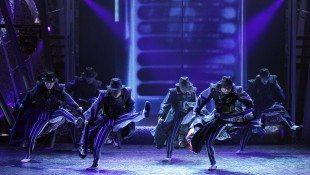 Joe Vogel On 'Michael Jackson ONE'