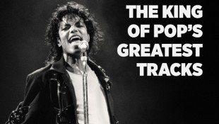 Rollingstone 50 Best MJ Songs