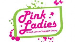 Derry's Pink Ladies 'Thrill The World'