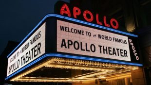 Michael To Be Honoured By Apollo Theatre