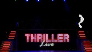 'Thriller Live's 2000th West End Performance