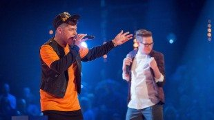 'PYT' Battle On The Voice