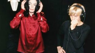 Aaron Carter Says He Keeps MJ Items In A Vault