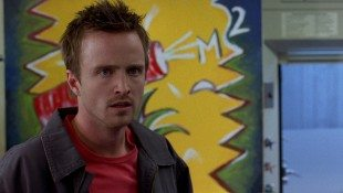 When Aaron Paul Met Michael