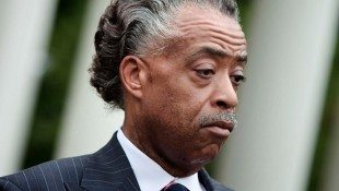 Rev Al Sharpton Shares Sad Views On Michael