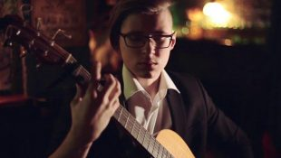 Alexandr Misko Covers 'Billie Jean'