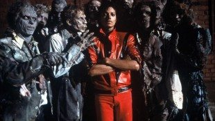 Newsnight Thriller