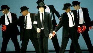 Dance Tribute Honours Michael Jackson