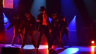 'HIStory' Show Touring Australia