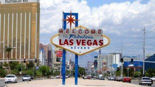 Michael's Las Vegas Compound For Sale