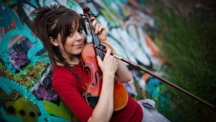 Michael's Music By Lindsey Stirling