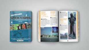 'Travelling With A King' Book 1 Exclusive Offer!!