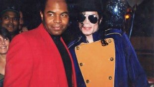 Jonathan Moffett Pays Tribute To Michael