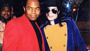 Jonathan Moffett's Sentiments For Michael's Birthday