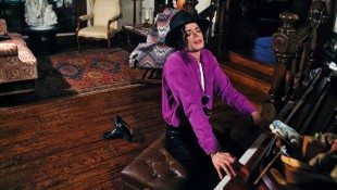 The Incredible Way Michael Wrote Music