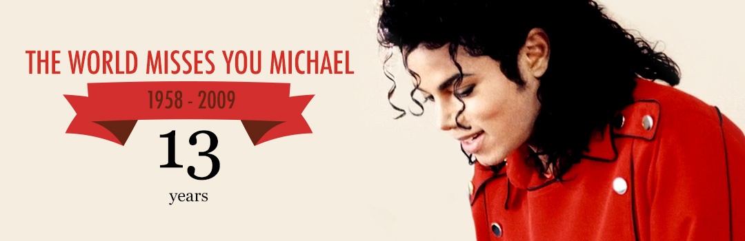 We Miss You Michael