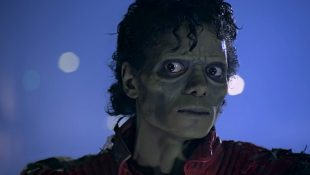 Thriller 3D IMAX Trailer