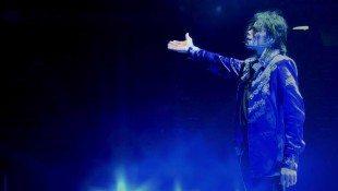 Bonnie's Heartfelt Tribute To Michael