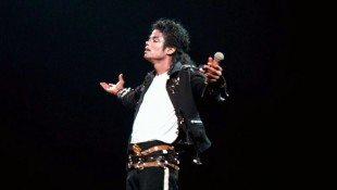 Rio's 'MJ Live!'