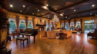 Michael Jackson's Las Vegas Mansion For Sale
