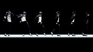 Moonwalk Like The King Of Pop